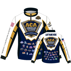 Official ACA Jersey (Members Only)